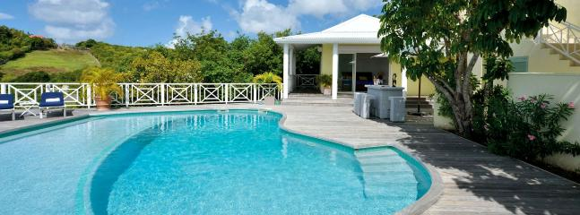 Villa Grand View 4 Bedroom SPECIAL OFFER - Image 1 - Terres Basses - rentals