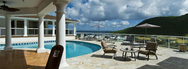 Villa Del Mar 5 Bedroom SPECIAL OFFER - Anse Marcel vacation rentals