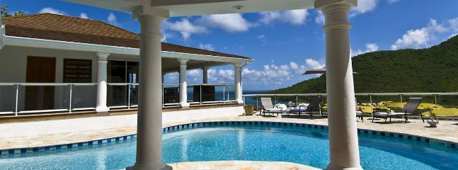 Villa Del Mar 3 Bedroom SPECIAL OFFER - Anse Marcel vacation rentals