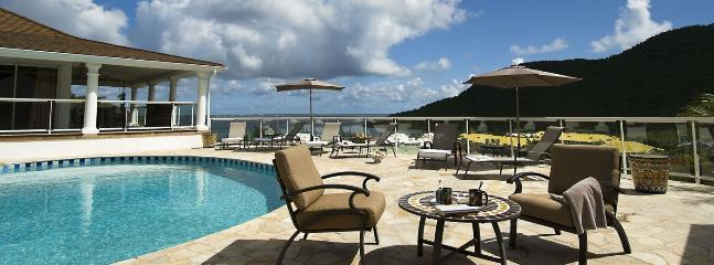 Villa Del Mar 4 Bedroom SPECIAL OFFER Villa Del Mar 4 Bedroom SPECIAL OFFER - Anse Marcel vacation rentals