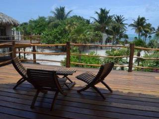 Caribbean Sea View---AMETHYST VILLA - Ambergris Caye vacation rentals