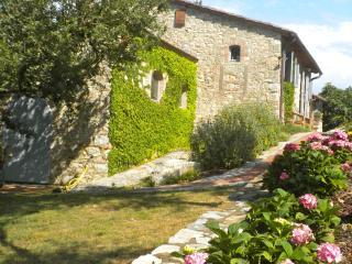 Hillside retreat in the heart of Chianti, Tuscany - Castellina In Chianti vacation rentals