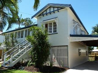 Mackay Holiday House - Classic Little QLDer - Mackay vacation rentals