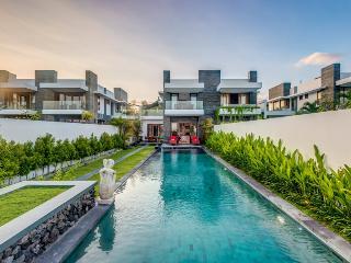 Bali Diamond Estate, 4 Luxury Beach Front Villas - Seminyak vacation rentals