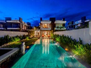 Bali Diamond 5 Bedroom Beach front luxury Villa - Gianyar vacation rentals