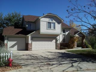 Great house for families, available for holidays - Boulder vacation rentals