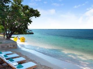 Elegant British Colonial estate, Lime Acre boasts a private beach, pool & full staff - Treasure Beach vacation rentals