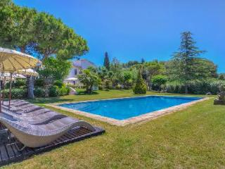Exclusive Historic Villa Can Pares in Gorgeous Setting with Pool & Pond - Sitges vacation rentals
