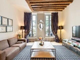 Place Monge Modern Duplex, France - 11th Arrondissement Popincourt vacation rentals