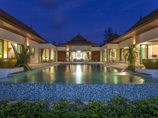 Ataman Luxury Villa 3 Bedrooms Sea View A4 - Khao Lak vacation rentals
