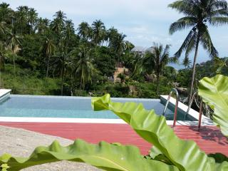 house with private pool, sea views, sunrise, silence, nature surroundings - Sao Hai vacation rentals