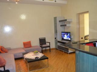 1 bedroom apartment for rent in Pushkin Street. - Geghard vacation rentals