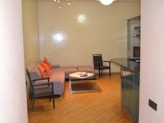 1 bedroom apartment for rent in Pushkin Street. - Geghard vacation rentals