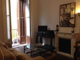 Madrid Gran Via 1 Apartment - Madrid vacation rentals