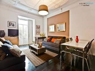 Dill Brown Apartment, Marquês de Pombal, Lisboa - Lisbon District vacation rentals
