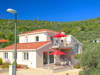 Sunny apartment with terrace - Vela Luka vacation rentals