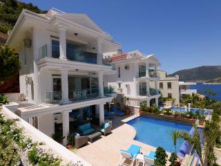 Villa Kisla Beach Iki - Turkish Mediterranean Coast vacation rentals