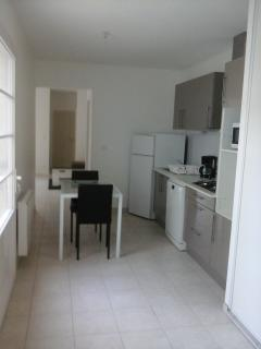 Nice 1 bedroom Townhouse in Coutras - Coutras vacation rentals