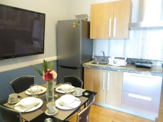 Upgraded Penthouse condo unit - Makati vacation rentals