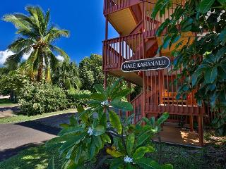 Steps to Poipu BEACH Best Deal LOCATION x3 - Kapaa vacation rentals