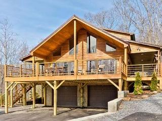 White Wolf Cabin - Blue Ridge Mountains vacation rentals