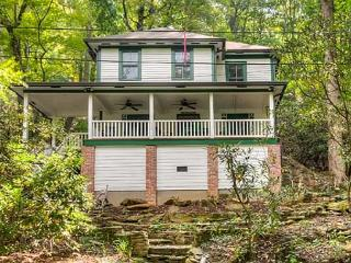 Across the Pond - Montreat vacation rentals