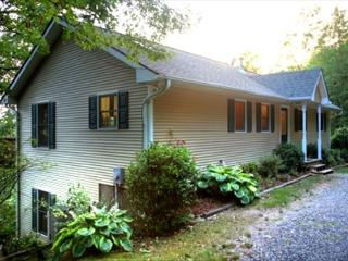 Welker Mountain Home - Montreat vacation rentals