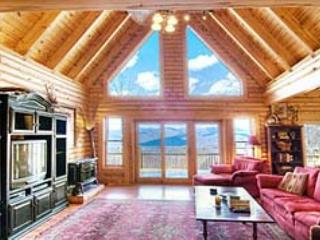 Cabin in the Clouds - Swannanoa vacation rentals