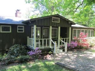 Wonderful 4 bedroom House in Montreat - Montreat vacation rentals