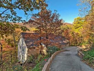 Autumn Hideaway - Montreat vacation rentals