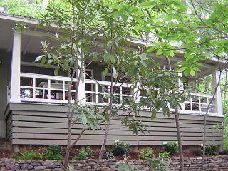 2 bedroom House with Deck in Montreat - Montreat vacation rentals