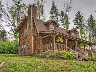 Willow Pond Cabin | Easy Asheville Access | Peaceful Private Getaway w/ Pond - Hendersonville vacation rentals