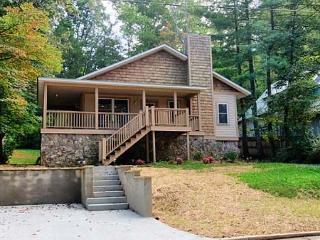 Sutton Haus - Black Mountain vacation rentals