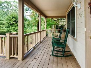 Cozy 3 bedroom House in Black Mountain - Black Mountain vacation rentals