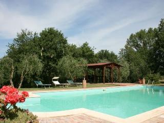 Villa Verde - Lucignano vacation rentals