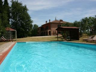 VILLA MARTINA Lucignano - Lucignano vacation rentals