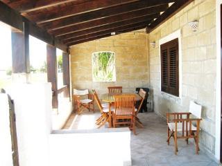 CASA PUNTA LUNGA *Isola di Favignana - Favignana vacation rentals