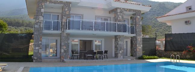 Villa Jasmin - Ovacik vacation rentals
