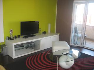 Nice 2 bedroom Fazana Apartment with Internet Access - Fazana vacation rentals