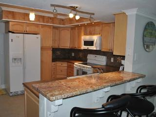 Newly Remodeled 2 Bedroom Beach Townhome - New Smyrna Beach vacation rentals