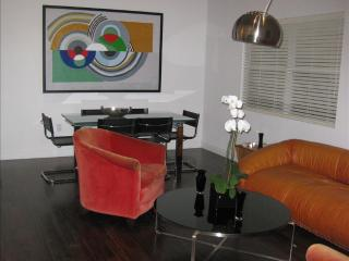 850 Ocean Drive Two story Two bedroom Villa Milano - Miami Beach vacation rentals