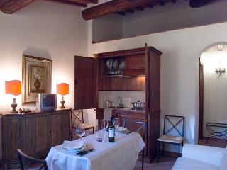 Torri Hamlet - Donatello - Province of Florence vacation rentals