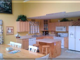 Large, Luxurious Great Lakes Beach Front House - Caseville MI - Caseville vacation rentals