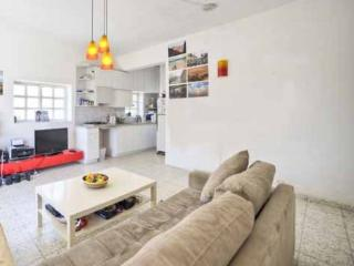 Reines Rooftop Apartment - Tel Aviv vacation rentals