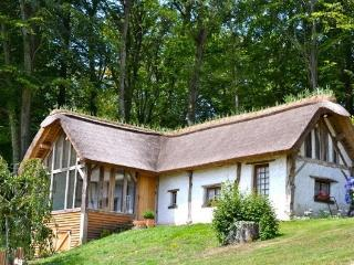Romantic 1 bedroom Pont-L'Eveque Cottage with Internet Access - Pont-L'Eveque vacation rentals