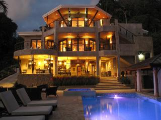 Exclusive Luxury Vacation Villa Costa Rica - Palma Quemada vacation rentals