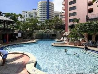 Alexander Two Bedroom (unit 1410) - Miami Beach vacation rentals