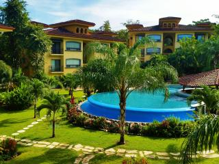 Affordable 2 bdr. luxury condo - NO EXTRA FEES! - Tamarindo vacation rentals