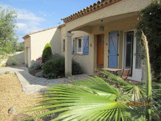 Holiday home in Portiragnes village, near Beziers - Portiragnes vacation rentals