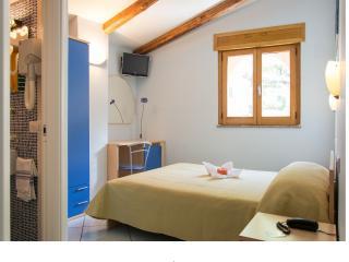 Minihotel IRIS - Camera Standard - Maiori vacation rentals